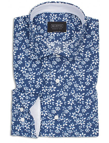 Camisa fantasía Mirto 6289
