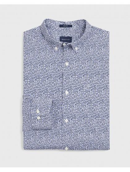 Camisa fantasía Gant 3002170