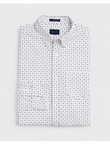 Camisa fantasía Gant 3002670