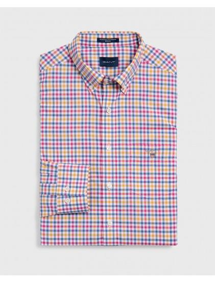 Camisa cuadritos Gant 3046850
