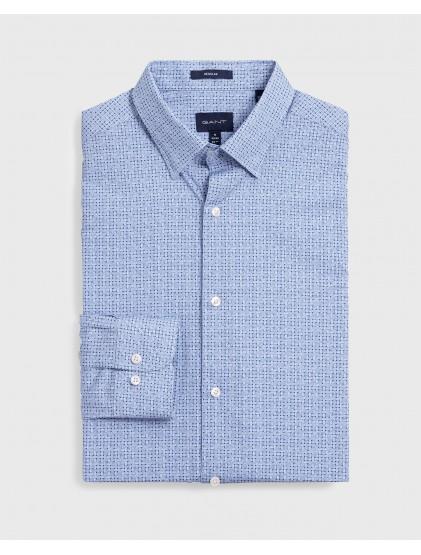 Camisa fantasía Gant 3051710