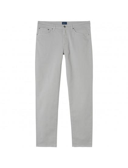 Pantalón 5 bolsillos Gant 1010208-34