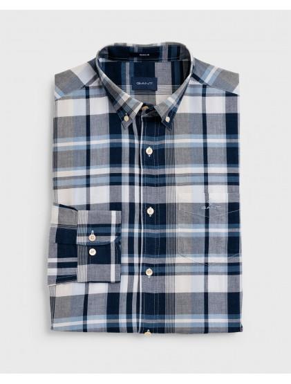 Camisa cuadros Gant 3015930