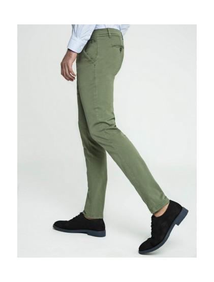 Pantalón chino Scotta S191202