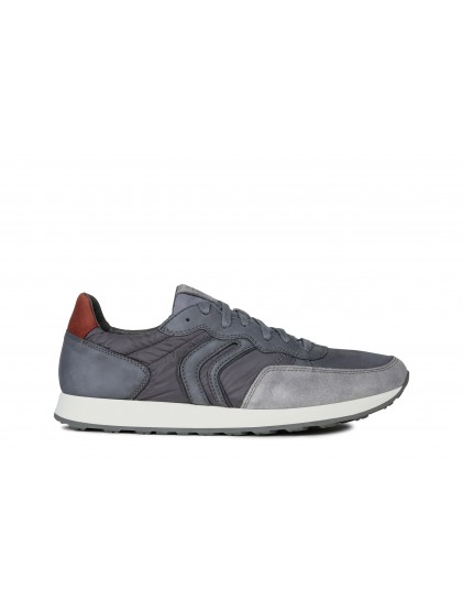 Sneaker Vincit Geox U845VC.043FU