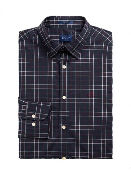 Camisa cuadros Gant 3020230