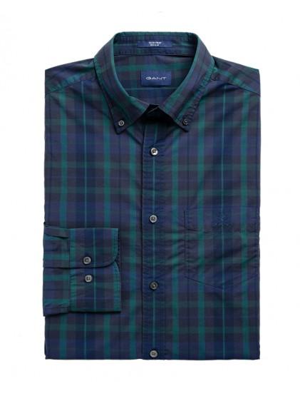 Camisa cuadros Gant 3020330