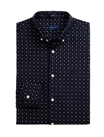 Camisa fantasía Gant 3005770