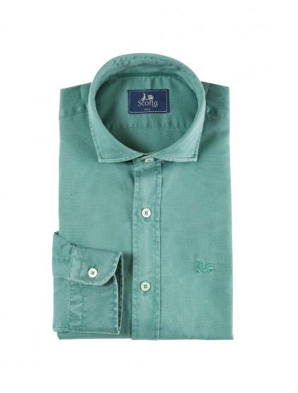 Camisa Scotta W19042356