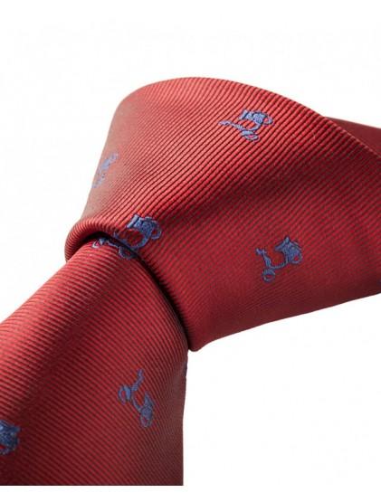 Corbata Scotta