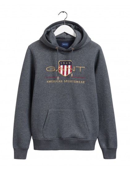 Sudadera capucha Gant 2047056