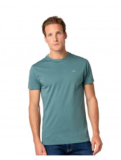 Camiseta Classic Scotta W210111