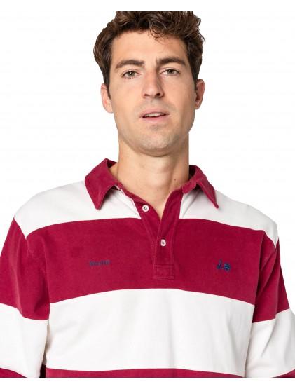 Polo Rugby Stripes Scotta W21030565
