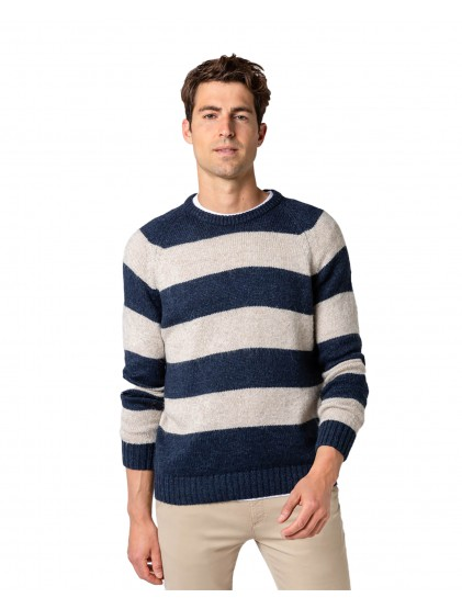 Jersey Stripes Scotta W21051541