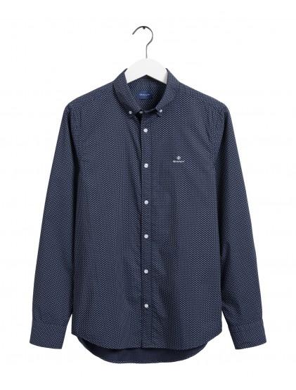 Camisa fantasía Gant 3038732
