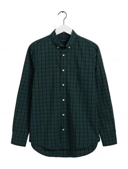 Camisa cuadro Gant 3038630