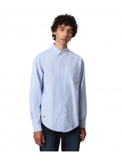 Camisa Napapijri NP0A4FMLI